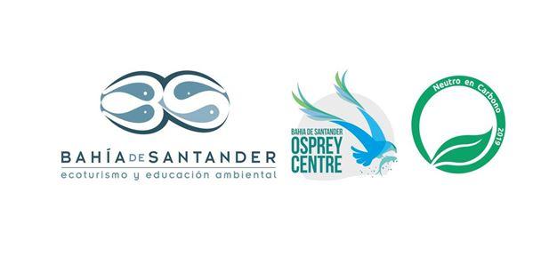 Bahía de Santander mide y neutraliza la huella de carbono de su Programa de Ecoturismo 2019.