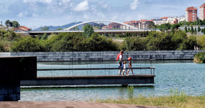 El Ayuntamiento de Santander mide la huella de carbono del transporte motorizado de la ciudad.
