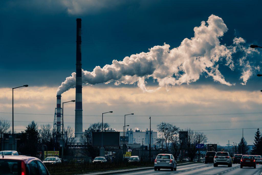 ¿Sabes qué son los gases de efecto invernadero, y porqué provocan el calentamiento del planeta?